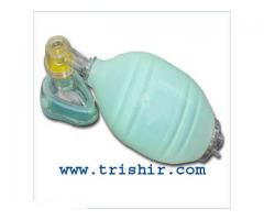 Artificial Resuscitator Silicone