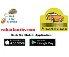 Book online cabs in Indore