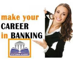 Bank PO Coaching In Chandigarh - Statesman Academy