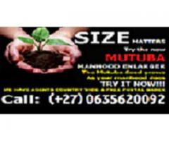 I SELL MUTUBA SEED FOR MANHOOD ENLARGER PRODUCT WHATSAPP/CALL +27635620092 PROF KIISA