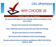 ielts life skills test book in sangrur,patiala