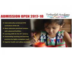 Want to enroll your kid to the best play school in Indore?