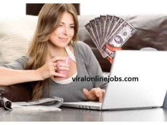 Earn Rs.1000/- to Rs.1500/- from mobile or laptop or desktop  - 9043380999