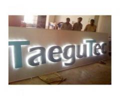 LED display boards in Mohali