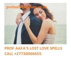 GET BACK YOUR LOST LOVE AND MARRIAGE SPELLS +27730066655