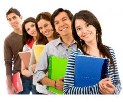 )  Are you looking forward for a Degree through Distance Education