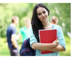 Are you looking forward for a Degree through Distance Education