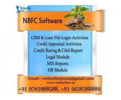 NBFC Software Development Company in Pune