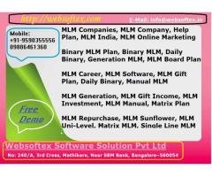 Help MLM-MLM Software-Career Plan-MLM Gift Plan-Binary MLM