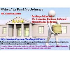 Banking Software-NBFC Software-Chit Fund Accounting-Print Shop
